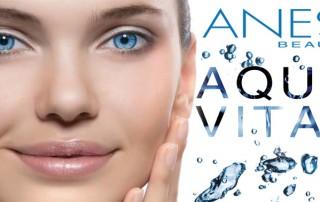 Anesi Aqua Vital Triptico ING OK.qxd:Triptico Induction PASSPORT
